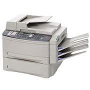 Panasonic KX-FLB851 printing supplies