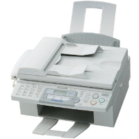 Panasonic KX-FLM751 printing supplies