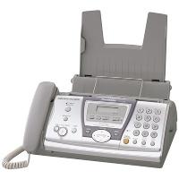Panasonic KX-FP150 printing supplies