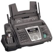 Panasonic KX-FPG377 printing supplies