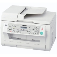 Panasonic KX-MB2025 printing supplies