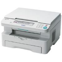 Panasonic KX-MB262CX printing supplies