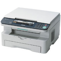 Panasonic KX-MB263 printing supplies