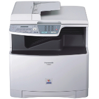 Panasonic KX-MC6020 printing supplies