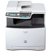 Panasonic KX-MC6040 printing supplies