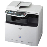 Panasonic KX-MC6260 printing supplies