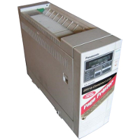 Panasonic KX-P4400 printing supplies