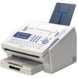 Panasonic Panafax DX-800 printing supplies