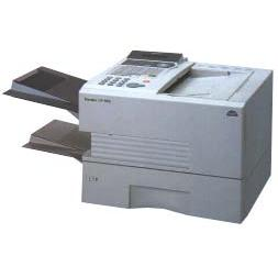 Panasonic Panafax UF-890 printing supplies