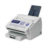 Panasonic Panafax UF-588 printing supplies
