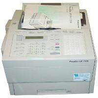 Panasonic Panafax UF-788 printing supplies