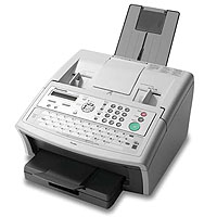 Panasonic UF-6200 printing supplies
