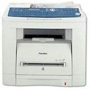 Panasonic UF-7000 printing supplies