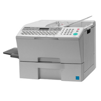Panasonic UF-7200 printing supplies