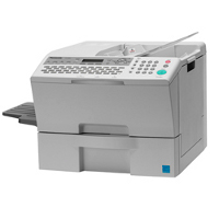 Panasonic UF-8200 printing supplies