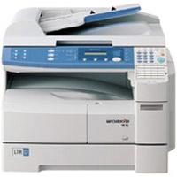 Panasonic Workio DP-1810P printing supplies