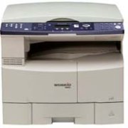 Panasonic Workio DP-1520 printing supplies