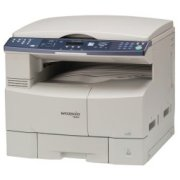 Panasonic Workio DP-1520P printing supplies