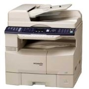 Panasonic Workio DP-1820E printing supplies