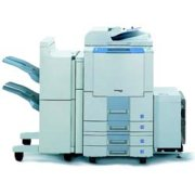 Panasonic Workio DP-6020H printing supplies