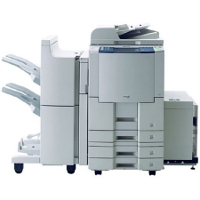 Panasonic Workio DP-6540 printing supplies