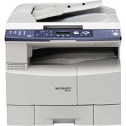 Panasonic Workio DP-8016P printing supplies