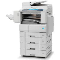 Panasonic Workio DP-8032 printing supplies