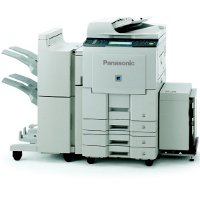 Panasonic Workio DP-8045 printing supplies