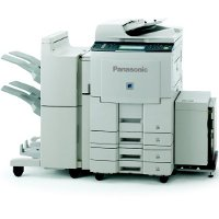 Panasonic Workio DP-8060 printing supplies