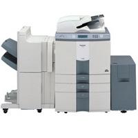 Panasonic Workio DP-8130 printing supplies
