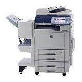 Panasonic Workio DP-C262 consumibles de impresión