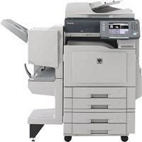 Panasonic Workio DP-C263 consumibles de impresión