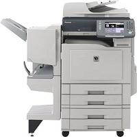 Panasonic Workio DP-C264 consumibles de impresión