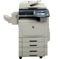 Panasonic Workio DP-C305 printing supplies