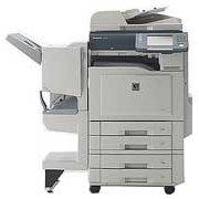 Panasonic Workio DP-C322 consumibles de impresión