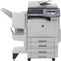 Panasonic Workio DP-C323 consumibles de impresión