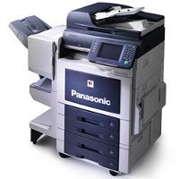 Panasonic Workio DP-C354 printing supplies