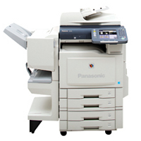 Panasonic Workio DP-C405 printing supplies