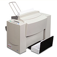 Pitney Bowes DA-550 Addressing System printing supplies