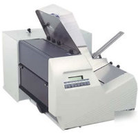 Pitney Bowes DA-610 Addressing System printing supplies