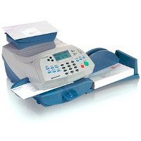 Pitney Bowes DM100i Postage Machine printing supplies