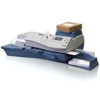 Pitney Bowes DM400l Mailing System printing supplies