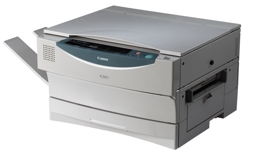 Canon PC-860 printing supplies