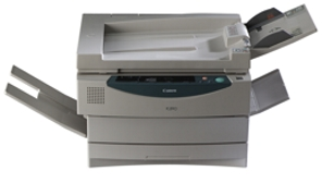 Canon PC-890 printing supplies