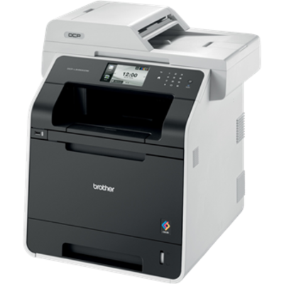 Brother DCP-L8450CDW printing supplies