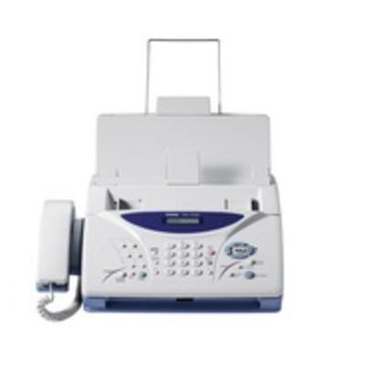 Brother FAX 1020P printing supplies