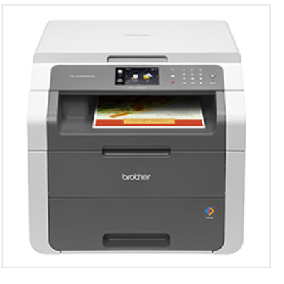 Brother HL-3180CDW printing supplies