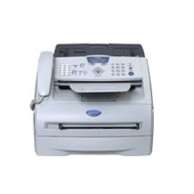 Brother IntelliFax 28200 printing supplies