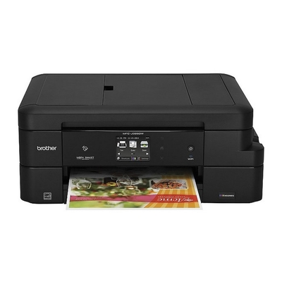 Brother MFC-J985DW XL printing supplies