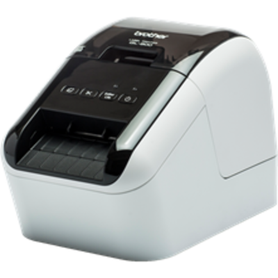 Brother QL-800 printing supplies